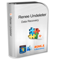 Renee Data Recovery package 200