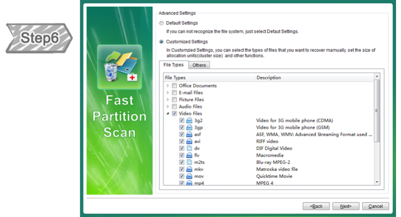 File Filter