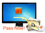 Reset Windows Local Passwords