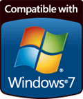 Compatible with any Windows Systems