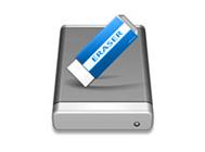 erase drives