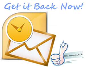 Outlook pst File Recovery Software