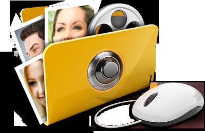 Free Folder Lock software Renee File Protector