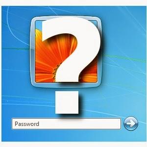Free Windows 7 Password Recovery