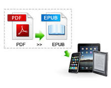 Best free PDF to EPUB converter
