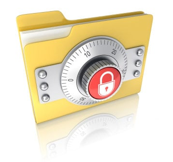 Encrypt Folders with File Encryption Software