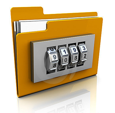 Lock Folder with Password via Folder Lock Software for PC ...
