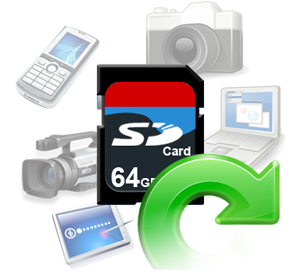 How to Recover important Deleted Photos from SD Card