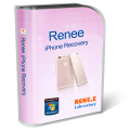 Renee iPhone recovery package