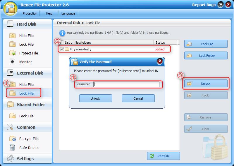 How to Encrypt External Hard Drive in Windows 10 - Rene E