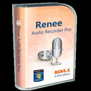 Renee Audio Recorder package