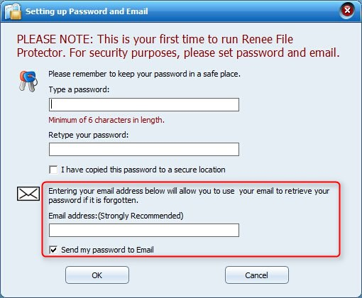 how to find your email address if you forgot it
