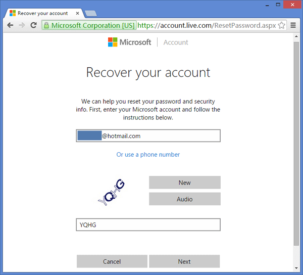 recover-microsoft-account