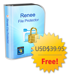 Christmas promotion 2017- Renee File Protector