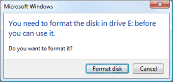 drive force to formatted2