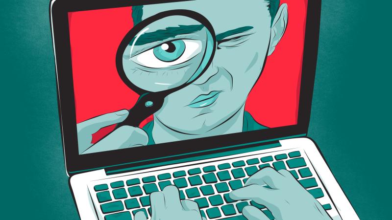 monitoring computer