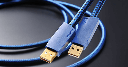 dual usb cable