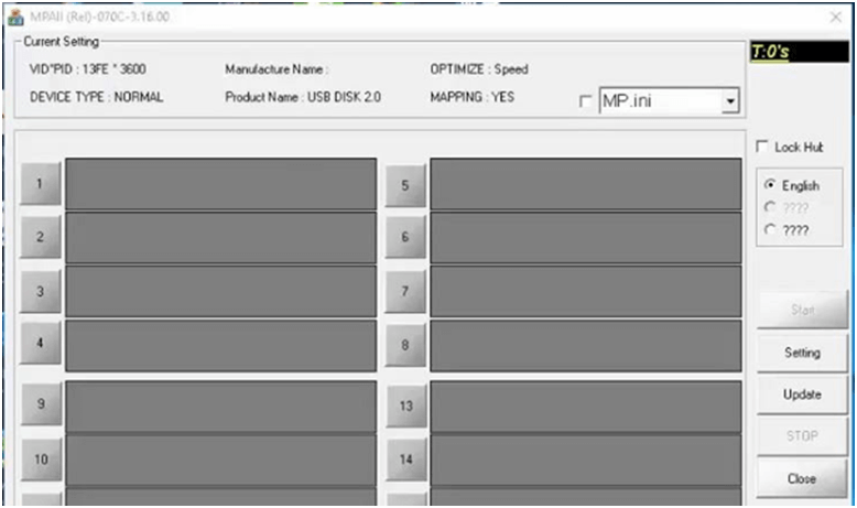 Fix and Recover Not Showing Up USB Flash Drive in Windows 10