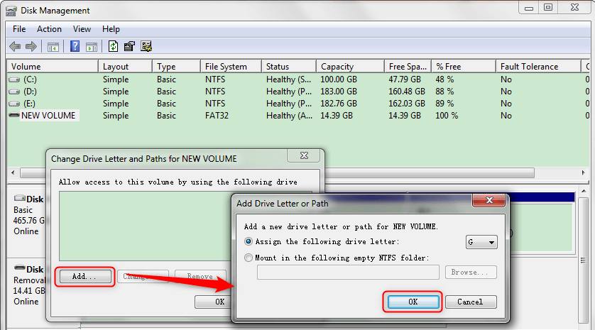 RAW File System Recovery and Fix without Data Lost - Rene E