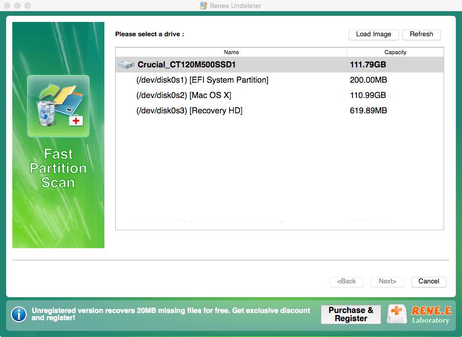 detect-system-disk