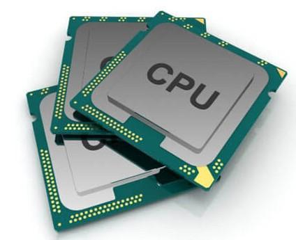 change cpu chip