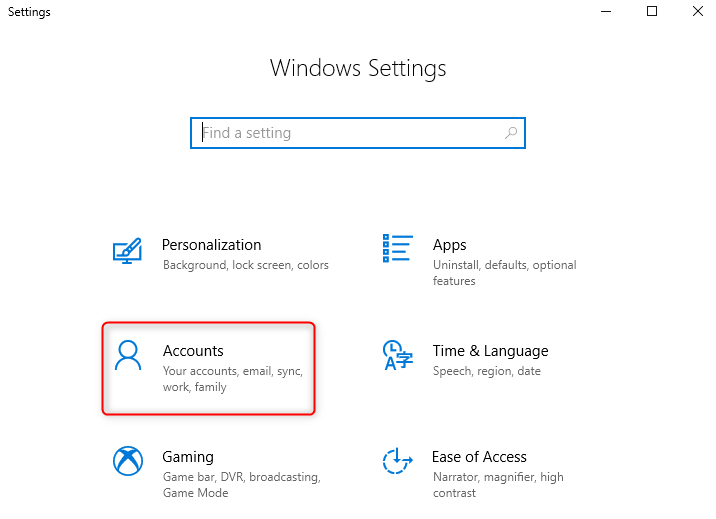 How to Disable Automatic Login in Windows 10? - Rene E Laboratory