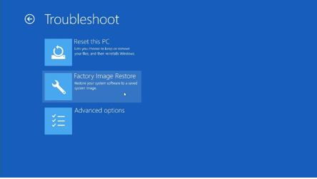 How to Perform a Factory Reset on Dell Computer? - Rene E