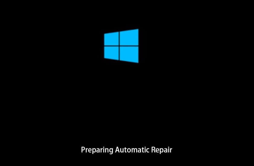 Windows 10 Stuck Preparing Automatic Repair1