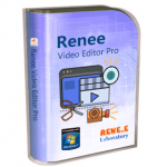 renee video editor pro package