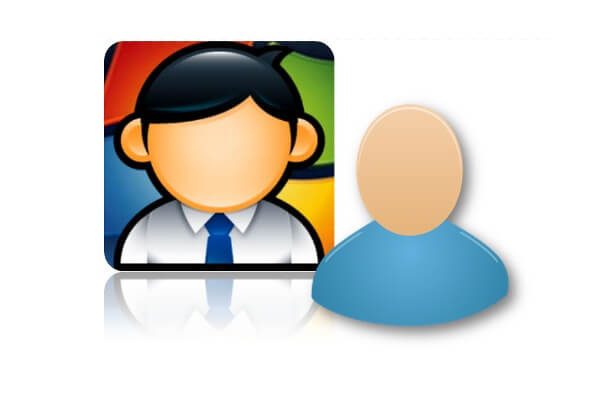 domain user account