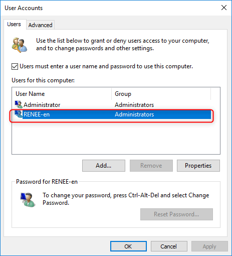 How To Enable Auto Login In Windows 7 Rene E Laboratory