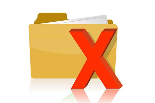 system files damaged or missing