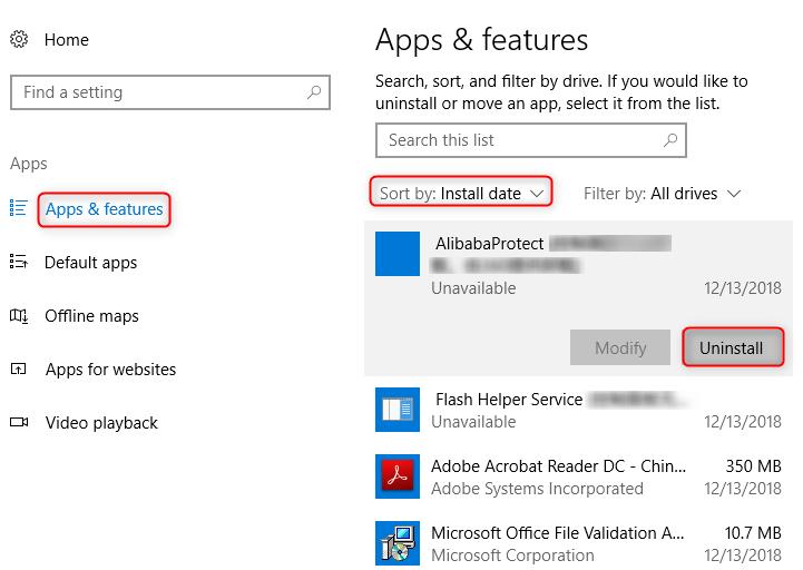 Adobe Acrobat Temp Files Windows 10