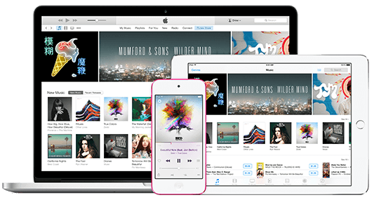 iTunes Backup Location and How to Change it in Windows 10? - Rene E