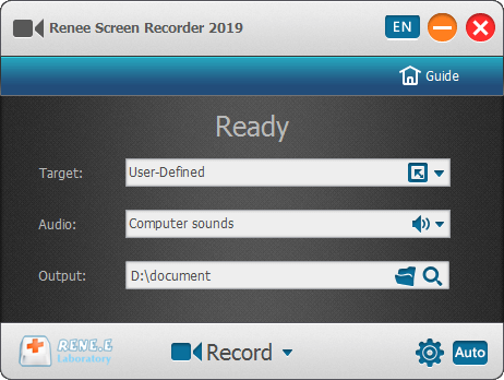 screen recorder settings2