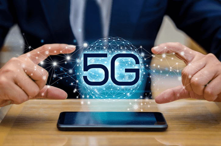 5g smart phines