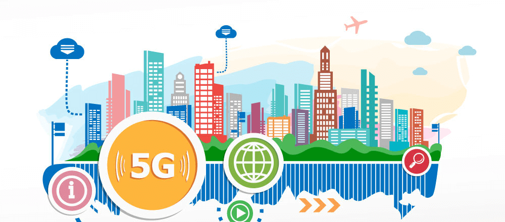 5g connectivity in iot