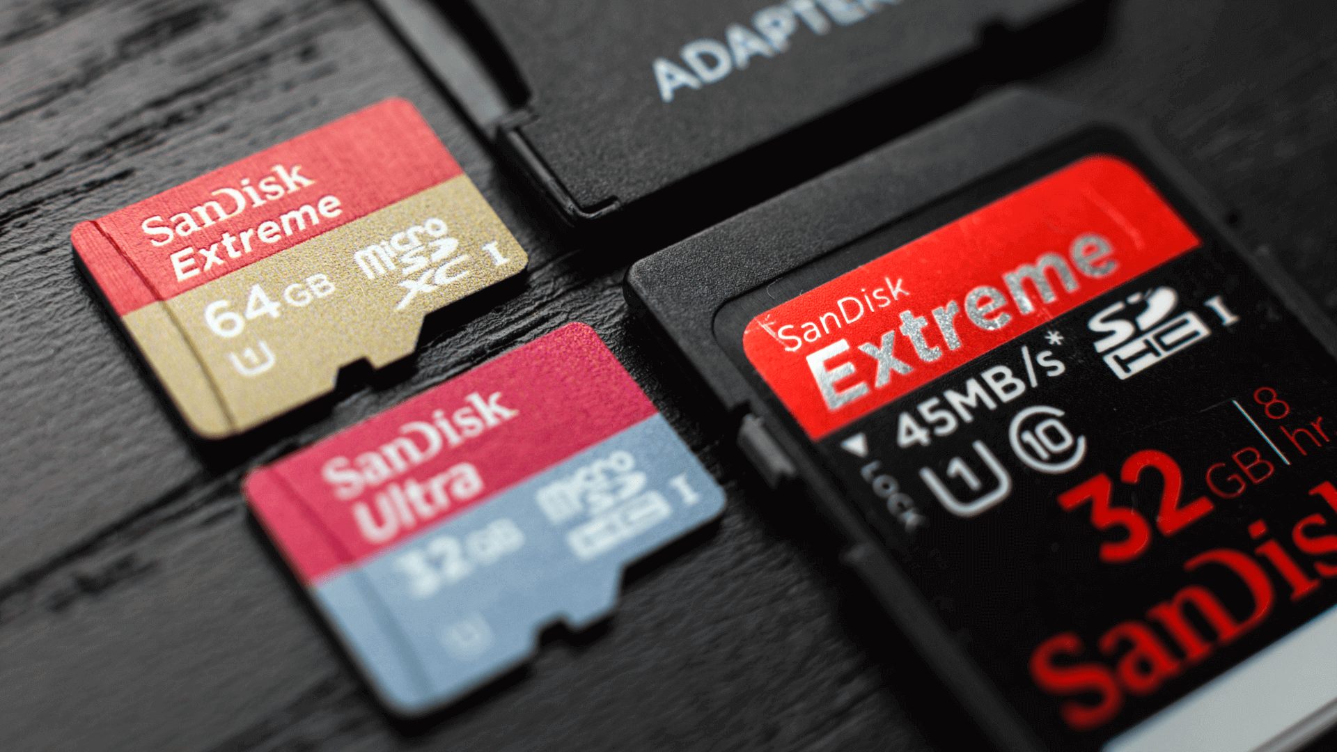 sd card recovery in windows