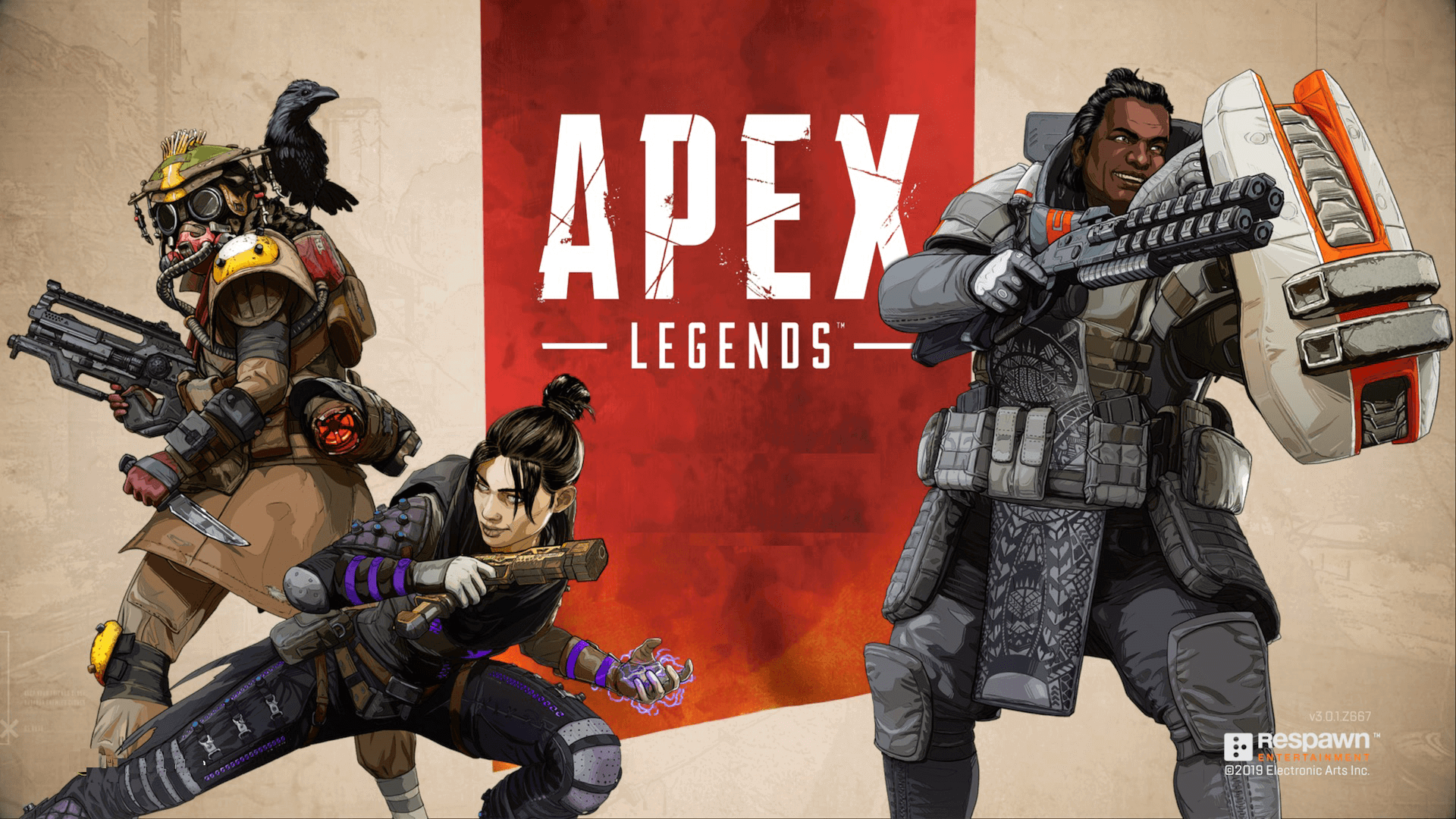 easily share apex legends in 5g future