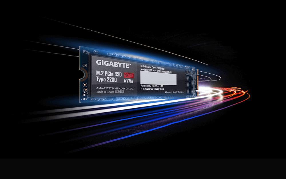 fast ssd processing speed in 5g era