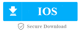 ios download button