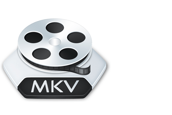 convert mkv format to mp4