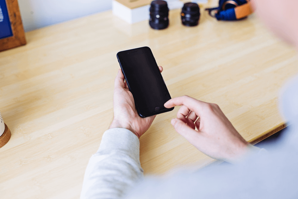 use 5g smart phones