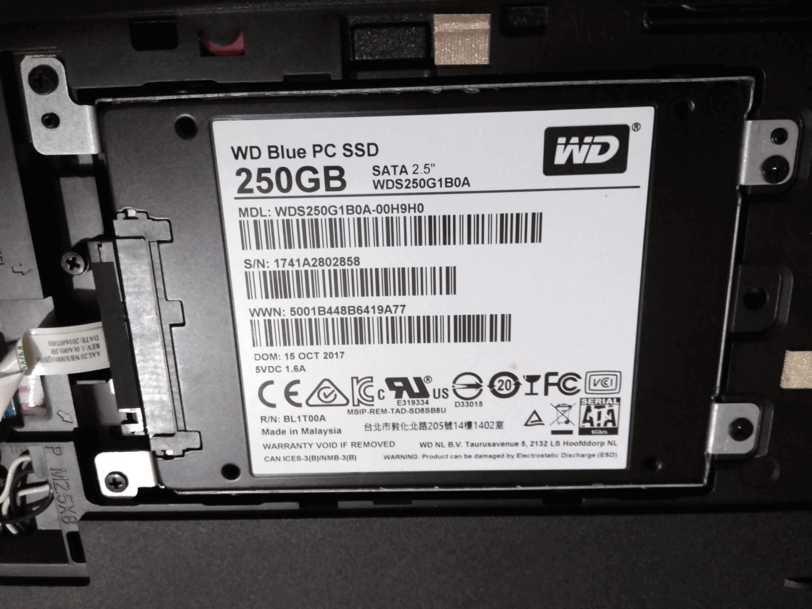 How to Upgrade and Install SSD for Computer - Rene E Laboratory
