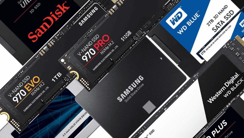 how to install ssd for the computer