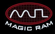 click magic ram