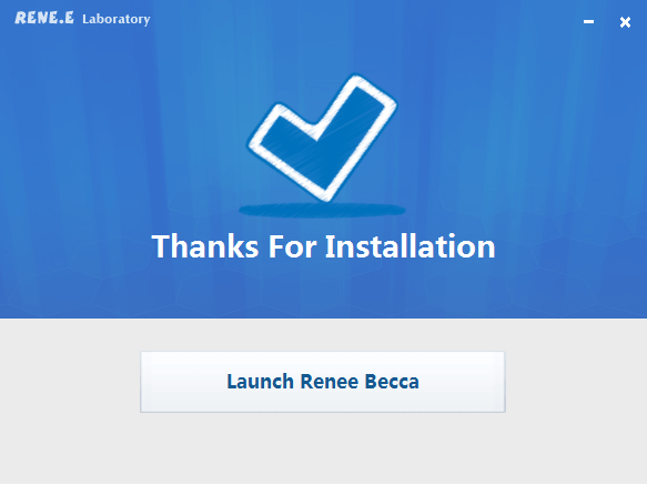download and install becca zip