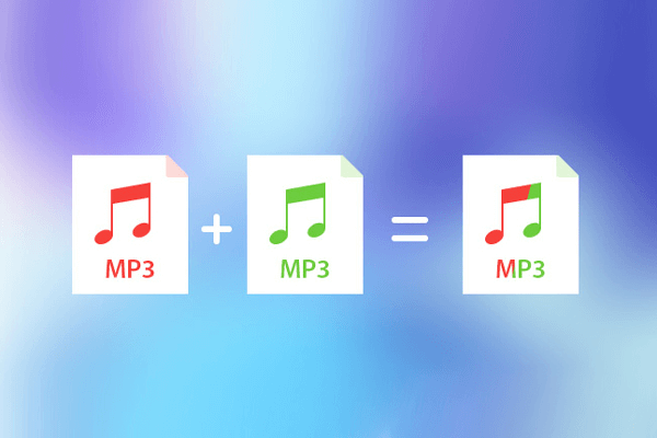 join mp3 files with free mp3 joiner