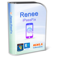 Renee iPassFix package