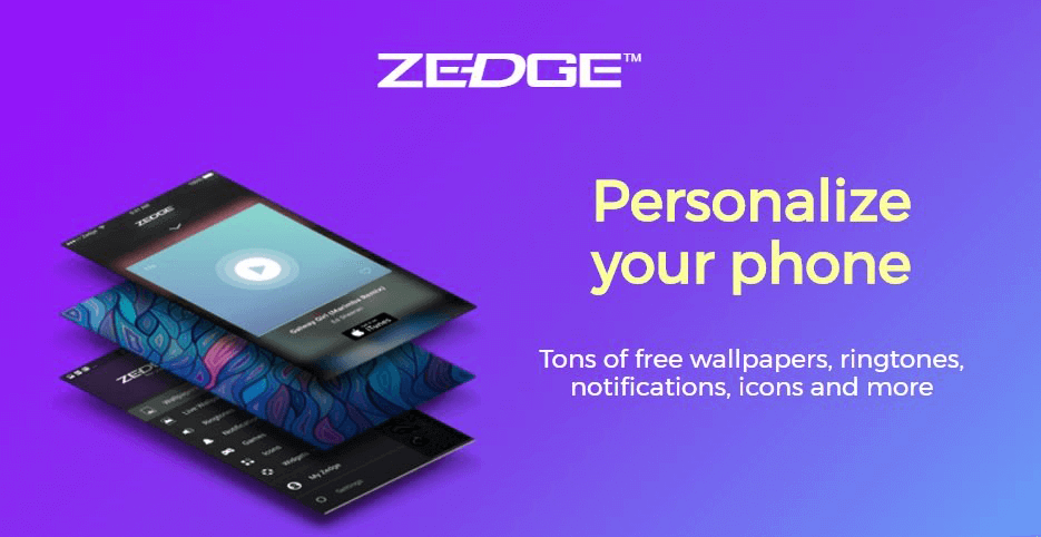 how to make ringtones for andorind with zedge